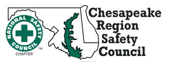 Chesapeake Region Safety Council