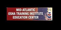 Mid-Atlantic OSHA Training Institute Education Center